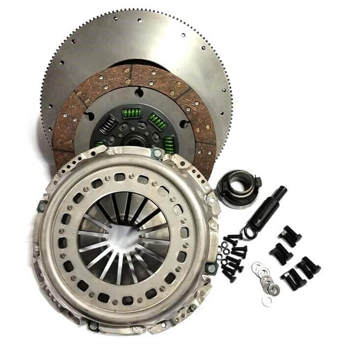 Valair 400 Hp Clutch Kit