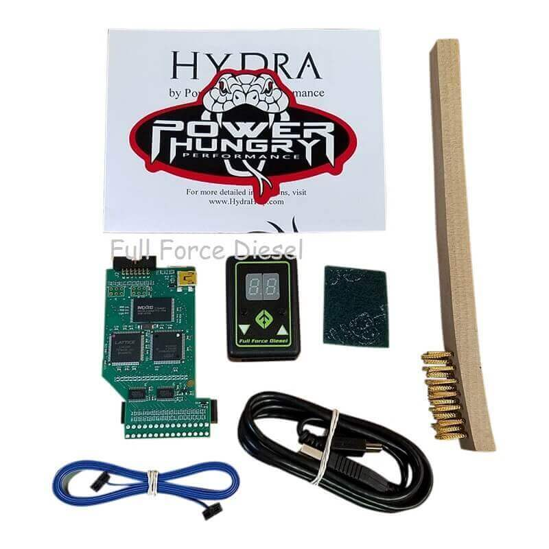 Php Hydra Chip 7 3 Powerstroke Power Hungry Performance