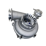 KC Turbos KC300X 66MM Turbo - 7.3 Powerstroke 1999.5-2003