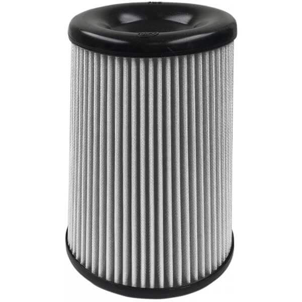 S/&B Cold Air Intake Dry Replacement Filter KF-1063D