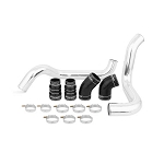 Mishimoto Intercooler Pipe Kit - LB7 Duramax 2002-2004