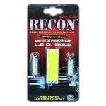 Recon LED Interior Dome Light Kit - 7.3|6.0|6.4 Powerstroke 1999-2010