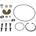 Mahle High & Low Pressure Turbocharger Service Kit