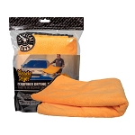 MIRACLE DRYER MICROFIBER TOWEL, 36