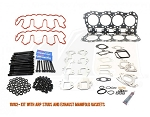 Head Gasket Kit w|ARP Studs