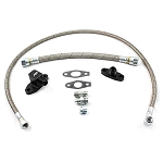 Merchant Automotive S400 Oil Line Kit