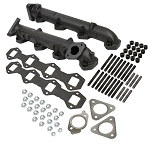 BD Exhaust Manifold Set