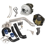 BD Super B Twin Turbo Upgrade Kit - 5.9 Cummins 1994-1998