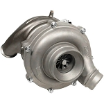 BD Reman Stock Replacement Turbocharger - 6.7 Powerstroke 2017-2019