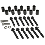 BD Exhaust Manifold Bolt & Spacer Hardware Kit