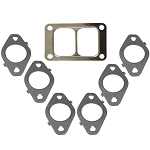 BD T6 Exhaust Manifold Gasket Kit