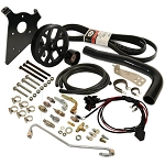 BD Venom Dual CP3 Kit With Controller (Without Pump)