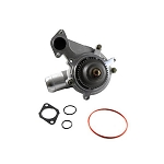 Merchant Auto Water Pump w/Cover