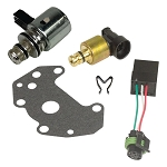 BD-Power Valve Body Electronics Upgrade Kit