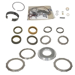 BD-Power Stage 2 Transmission Build-It Kit
