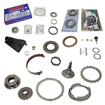 BD-Power Stage 4 Transmission Build-It Kit