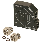 BD 68RFE Transmission Cooler Thermal Bypass Valve Upgrade