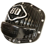 BD 12-10.25 & 10.5 Differential Cover