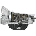BD 5R110 Exchange Transmission With PTO