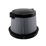 AFE Pro Dry S Drop-In Replacement Filter - LBZ|LMM Duramax 2006-2010