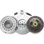 South Bend Dyna Max 13 Inch Upgrade Clutch Kit