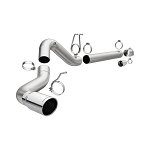 Magnaflow 5 Inch Pro Series Filter-Back Exhaust System - 6.4|6.7 Powerstroke 2008-2019