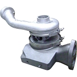 BD Remanufactured OEM High Pressure Turbocharger