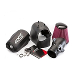 Edge Products Jammer Cold Air Intake - 6.4 Powertstroke 2008-2010