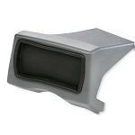 Edge CS|CTS Dash Pod Mount - 6.4|6.7 Powerstroke 2008-2012