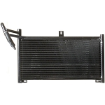 CSF Replacement Transmission Oil Cooler