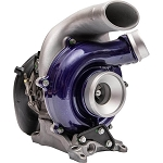 ATS Aurora 3000 VFR Variable Factory Replacement Turbo