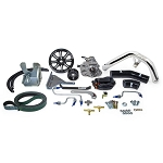 PPE Dual Fueler Twin Pump Kit (with pump) - Cummins 2003-2004