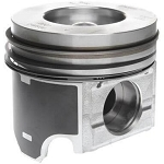 Mahle Piston With Rings .030