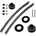 Tuff Country 2.5 Inch Lift Kit - Ford 2005-2016