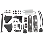 Tuff Country 6 Inch Lift Kit - Ford 2005-2007