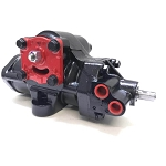 RedHead Steering Box - GM 2500HD/3500HD 2011-2014