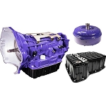 ATS Stage 1 68RFE 2WD Transmission