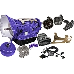 ATS Stage 1 68RFE 4WD Transmission Package W/Co-Pilot
