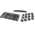 Fleece Exhaust Manifold Stud Kit (4mm Allen Socket Head)