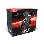 Edge Jammer Dry Filter Cold Air Intake