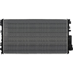CSF OEM Secondary Radiator - 6.7 Powerstroke 2017-2019