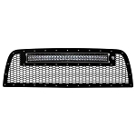 Rigid RDS-Series Grille W/ 30 Inch Light Bar