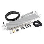 Strictly Diesel Transmission Cooler Kit - 6.7 Powerstroke 2011-2019