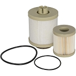 AFE Pro Guard D2 Fuel Filter - 6.0 Powerstroke 2003-2007