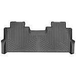 WeatherTech Rear Floor Liner