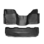 Weathertech Digitalfit Floorliner Set