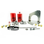 Driven Diesel PRE/POST Fuel Filter Kit