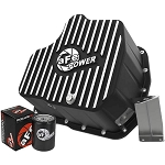 AFE Pro Series Extra Deep Engine Oil Pan