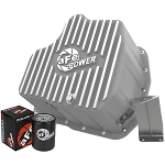 AFE Street Series Extra Deep Engine Oil Pan