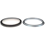 Mahle Rear Main Engine Crankshaft Seal